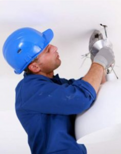 electrician Augustine Heights
